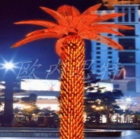 6 meters led tree light outdoor landscape lamp decoration tree light 14