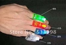 led finger promotion