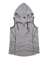 2012 spalding full function material with a hood vest