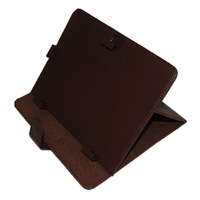 "Black/pink/blue/brown Magic PU Leather Case +Stylus 10.4""(9.7) Digma iDx10 / iDx10 3G Tablet Multi-Angle Free Shipping"