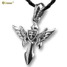 angel cross pendant price