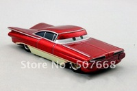 RED RAMONE Pixar Cars diecast figure TOY New  free shipping