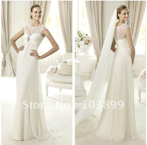 buy dress wedding online