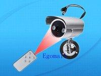 Outdoor 420TVL IR LEDArray CCTV Security DVR Camera Video-out SD Card Motion Detection night vision weatherproof DC-920 S495
