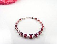 Jewelry wholesale new high-grade zircon bracelet trade spot supply women bracelets