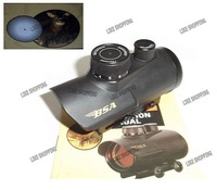 Target Acquisition 1x30 red dot scope(BSA-RD-BK)