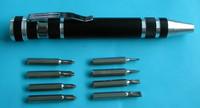 H005 ssat tools 8 screwdriver ssat screw lamp utility knife full metal material