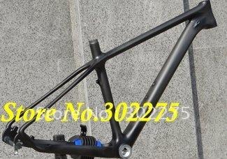 FR-211 29ER frame - Full carbon Mountain Bike MTB 29ER  frame