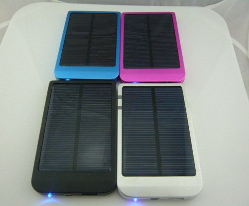 Polysilicon batteries 2600mAh Solar Charger Portable USB Solar Power Bank Charger For Mobile Phone MP3 MP4 PDA Free Shipping(China (Mainland))