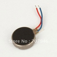 3 V Pancake Vibrator Motor 12mm Flat Cell Phone Pager 3V