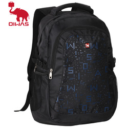 New arrival OIWAS shine backpack travel bag computer backpack [simon store](China (Mainland))