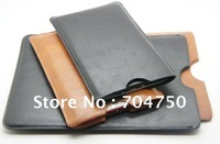"Wholesale  30PCS/Lot  7"" leather case pouch bag  Case for 7 Inch Tablet  Free shipping"