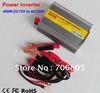 400w Car Power Inverter, DC12V to AC220V voltage converter with cooling fan and usb charger free shipping