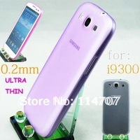 High quality mobile phone case for I9300 Galaxy SIII with good price , Free Shipping