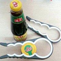 Multi-Opener Jars/Bottles Can Opener Kitchen Tool