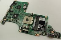 Laptop Motherboard 630280-001 for HP DV6 DV6T.Good condition+Good Working+Free shipping