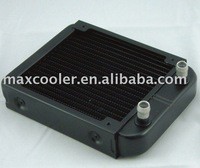 120mm Aluminum Radiator