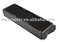 3*120mm Computer radiator