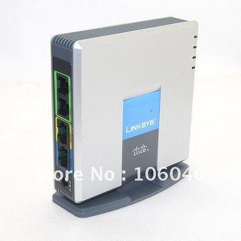 Brand New Unlocked Linksys SPA9000 Ippbx Ip Voip Telephony System High Quality  (10358)