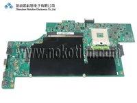 Laptop motherboard for ASUS G53JW Intel DDR3 Socket PGA989 GOOD Quality 100%test before shipment