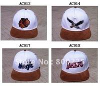 Wholesale  Strapback snapbacks custom cap adjustable snapback hat mix and match order free shipping snapbacks basketball