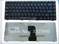 FREEshipping New Original Genuine laptop keyboard for LENOVO IBM THINKPAD IDEAPAD G460 G465A G460AX G460AL G460E