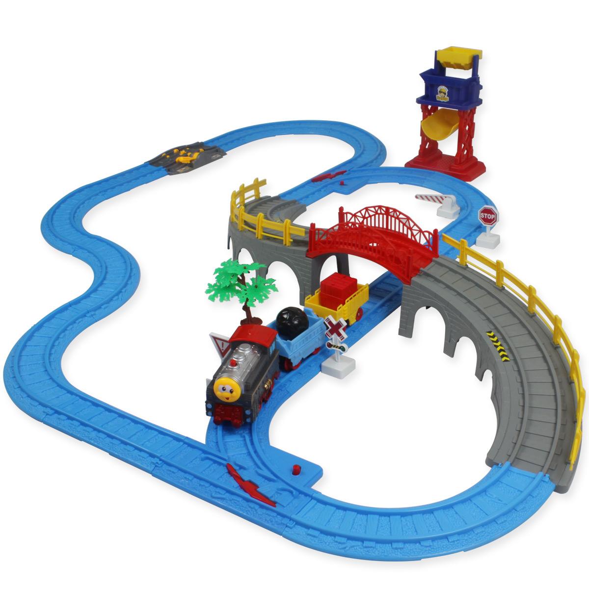 Thomas Train Toy Track Thomas Train Cars Toys