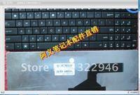 FREEshipping NewOriginalGenuine laptop keyboard for ASUS G60 N50 G51 G53 K52 G72 U53 N53