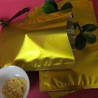 Wholesale  Coffee bags / tea packaging bag / food packaging bag / vacuum bags  20*30cm  LOGO