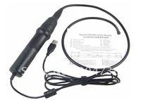 USB Flexible Tube Snake Scope Inspection Waterproof Camera with led Endoscope Borescope tool cam camera