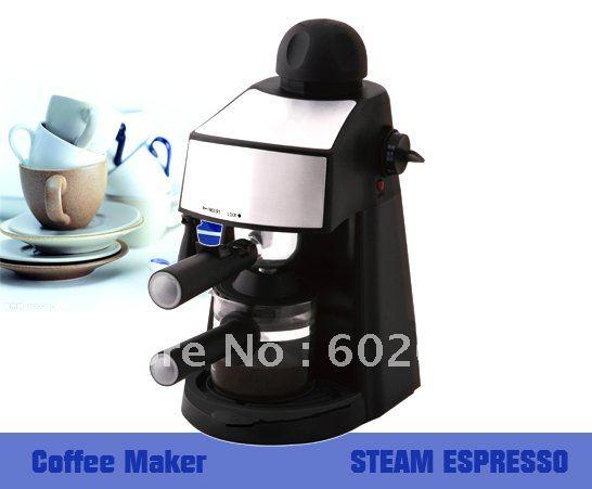 4 cup espresso coffee maker(China (Mainland))