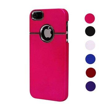 Best Price Wholesale Ring Design Plastic Mobile Phone Case for iPhone 5 Cell Phone Case for iPhone 5