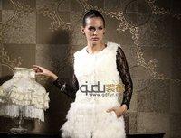 Женский жилет Qiudu QD11608 100% /OEM