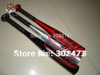 2014 Popular promotion  gift Aluminum alloy baseball bats for children training games good for healthy