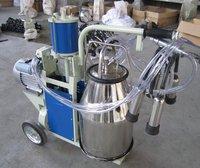Mini Milking Machine Milking Buffols or Cows