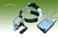 4.5X Binocular loupes Head Loupes LED Magnifier Head Magnifiers 4.5X / LED headlight with loupe 4.5X Headlight 3W