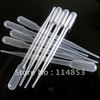 100 Graduated 3ml Plastic Disposable Transfer Pipettes 155mm Pipets Eye Droppers