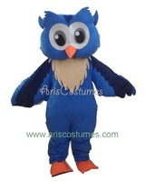 Animal Owl Mascot Costume, party costumes cartoon character mascot fancy dress costumes carnival costumes