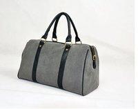 Free shipping! 2012 latest fashion design large capacity corduroy big travel bag,tote bag