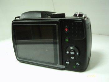 newest Digital single Iens reflex with Sony 16.0MP CMOS sensor digital camera+4G SD card free shipping