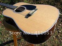 best D-28 Dreadnought Acoustic Spruce Top Rosewood Back Ebony Fretboard Mint