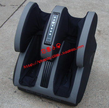 Life power lp-430 lp430 new arrival air-sac leg machine multifunctional foot machine