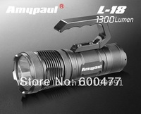L-18A SST50 handle search flashlight, christmas gift