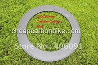 Top quality 100% Full Carbon Rim 700C 88mm Tubular road bike Fiber Bicycle Wheel Rim 3K Gloss