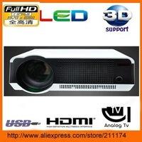 daytime daylight led projektor highest lumens 200W led lamp 30000hours hot selling free shipping