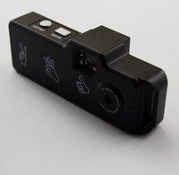 HD MINI DV, pocket DVR recorder, Video Camera 1280x720P 30fps, support Webcam, hide design, Free shippinng Q6