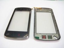 popular touch screen housing