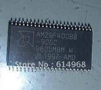 Free shopping     electronic chip (IC)  AM29F400BB90SC  SOP-44