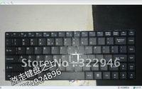 FREEshipping New ORIGINA GENUINE laptopkeyboard for MSI CR420 CX420 EX465 X370 X350