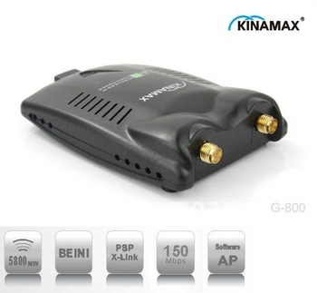 kinamax Password cracking,Free WIFI 150M 11N High Power 500mw Wireless WIFI USB adapter,high power wifi lan card Free Shipping